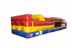 35FT Obstacle Course Indoor Rental
