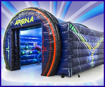 Peachy Pensacola Inflatable Rentals And Bounce House Party Rental Home Interior And Landscaping Ologienasavecom