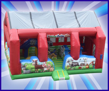 Terrific Pensacola Inflatable Rentals And Bounce House Party Rental Home Interior And Landscaping Ologienasavecom