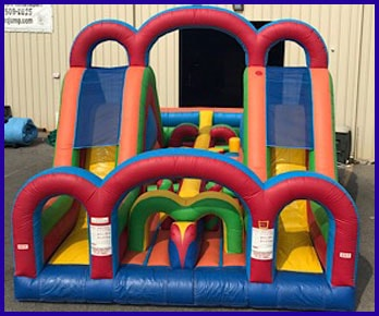 Phenomenal Pensacola Inflatable Rentals And Bounce House Party Rental Home Interior And Landscaping Ologienasavecom