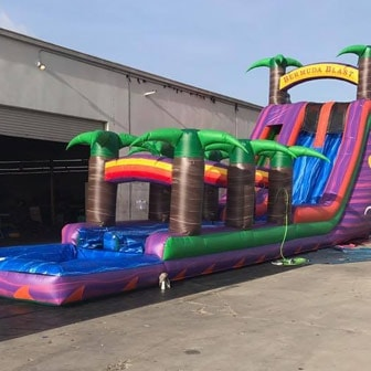 Peachy Pensacola Inflatable Rentals And Bounce House Party Rental Beutiful Home Inspiration Xortanetmahrainfo