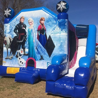 Incredible Pensacola Inflatable Rentals And Bounce House Party Rental Home Interior And Landscaping Ologienasavecom