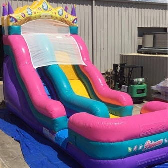 Enjoyable Pensacola Inflatable Rentals And Bounce House Party Rental Home Interior And Landscaping Ologienasavecom