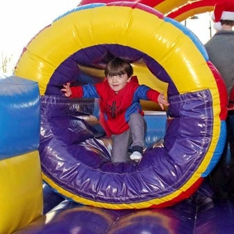 Pensacola Inflatable Rentals and Bounce House Party Rental ...