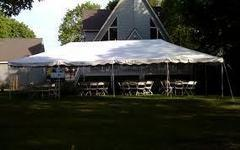Pole Tent Packages