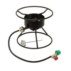 Stock Pot Cooker