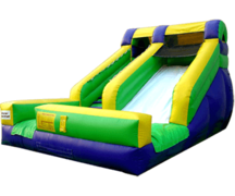 "12"" Splash Water Slide"