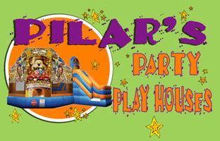 Pilars Party Playhouses