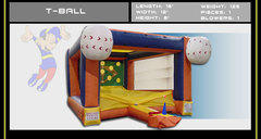 Inflatable Tball