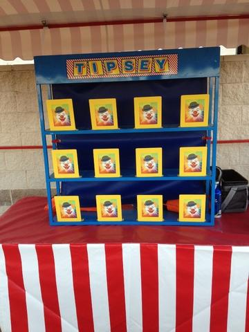 Tipsy the Clown Game