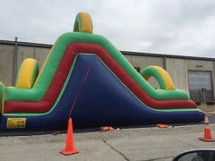 28 Ft  Slide (Dry Only)