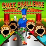 Chef Challenge Game
