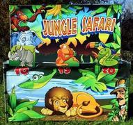 Jungle Safari Game