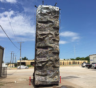 Rock Wall - 24 Foot