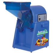 Hawaiian Sno-Cone Machine