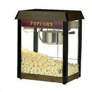 Popcorn Machine, 6 oz