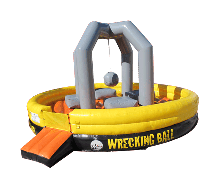 Wrecking Ball Game
