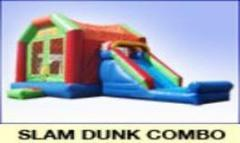 Slam Dunk 5n1 dry use only