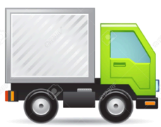 Deliver 1.50 per mile for out of area deliveries.