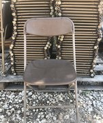 Chair Brown used ASIS 5 dollars each