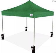 Canopy 10x10 Green Top for approx 10