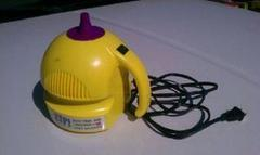 Rental Balloon Inflator Air
