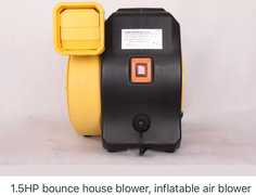 1.5 HP Blower 1100 watt (new)