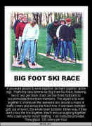 Big Foot Ski Races
