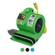 Commercial Air Mover Rental