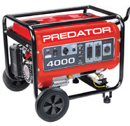 Generator-rental.d With inflatable rental only