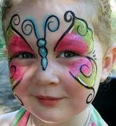 Face Painting and Balloon Twising Home Party  10 kids Free Travel to Leander and Cedar Park