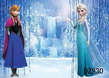 Frozen Photo Backdrop avl 8/3/2016