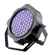 Blacklight Rental Each 54x3w Dimmable