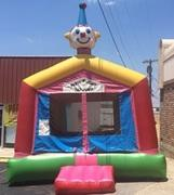 Sale Clown-15'X15' 1B