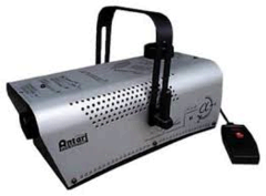 Fog Machine only 700 watt