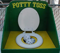 Potty Toss LVL2