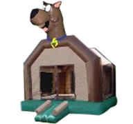 Sale Brown Dog-15'X15' 1B