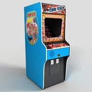 Donkey Kong Arcade game - PPP