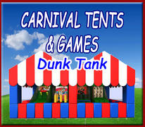 Carnival-Tent and Games