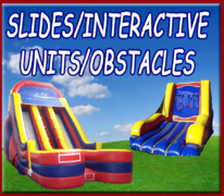 Slides-Interactive Units-Obstacles