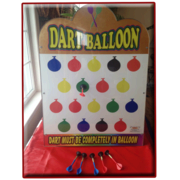 Dart Balloon