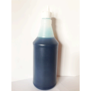 Snow Cone Syrup Blue Raspberry-Quart