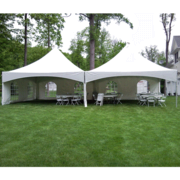 Tent High Peak Marquee Frame Tent 20