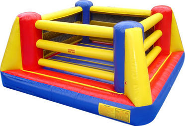 Rumblin Stumblin Boxing Ring