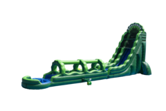 Anaconda Waterslide