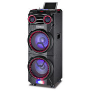 750 Watt Professional Party System