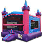 Lucky Princess Bounce House