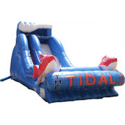 Tidal Wave Waterslide