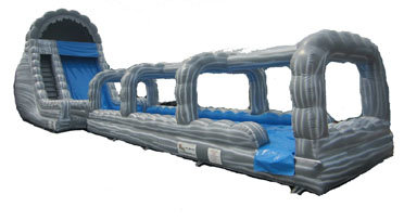 Thunderstruck Waterslide
