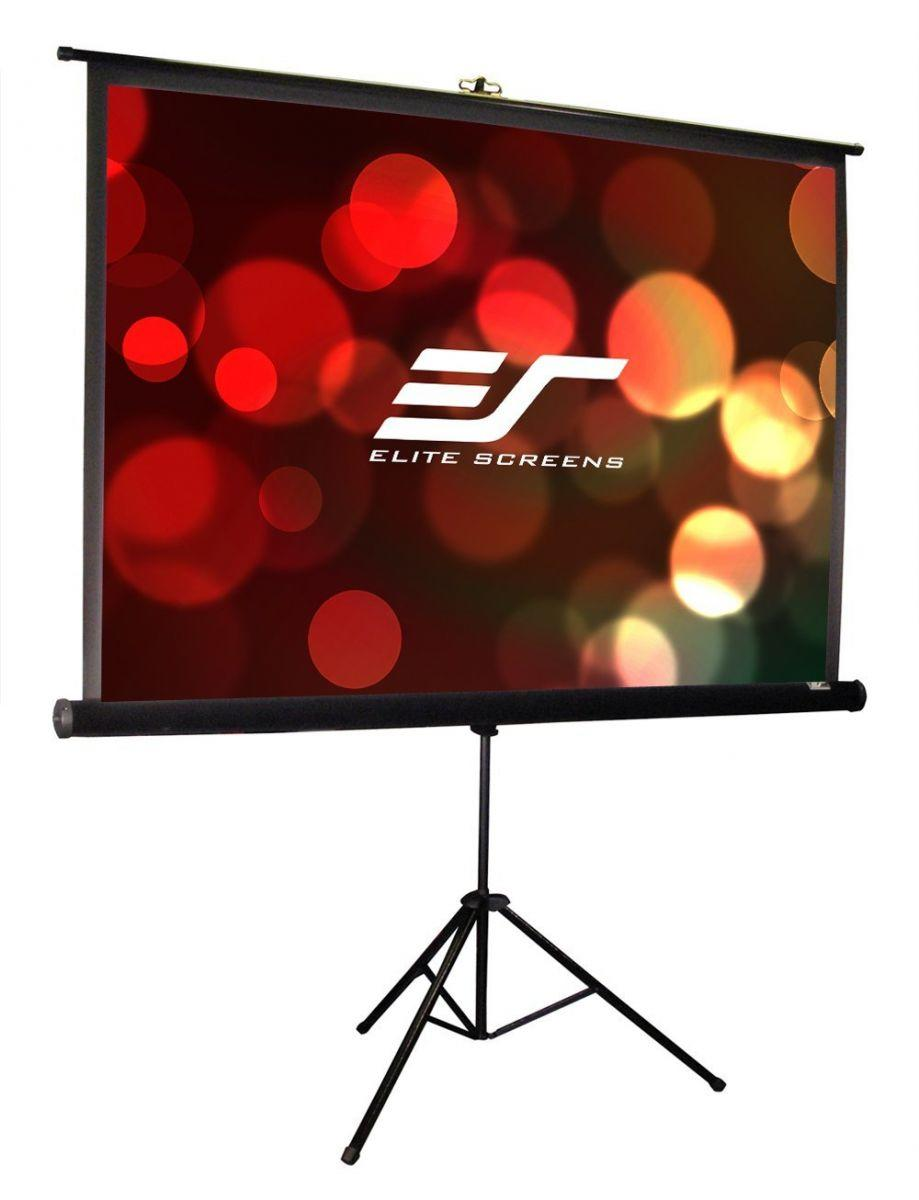 6 Foot Portable Projection Screen Rental Denver